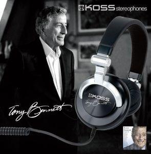 Koss TBSE1 Tony Bennett Signature Edition Headphone Price in India
