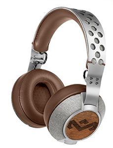 House Of Marley EM-FH033-MI Headphone Price in India