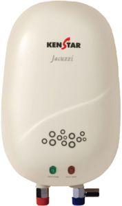 Kenstar JACUZZI KGT03W1P 3 Litre Instant Water Geyser Price in India