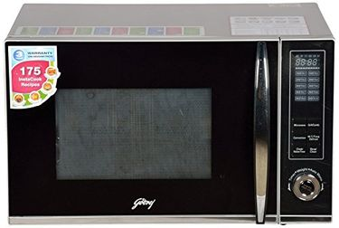 Godrej GMX 28CA3 MKM 28 Litres Convection Microwave Oven Price in India