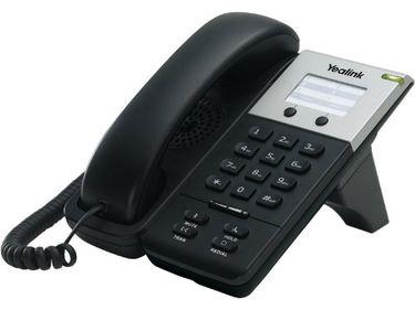 Yealink SIP-T18 Corded Landline Phone Price in India