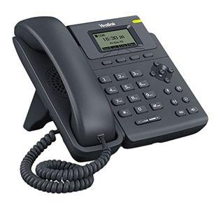 Yealink SIP-T19 Corded Landline Phone Price in India