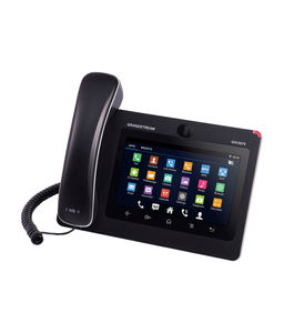 Grandstream GXV3275 Corded Landline Phone Price in India