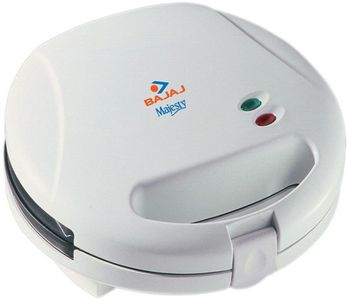 Bajaj Majesty 2 Grill Sandwich Maker Price in India
