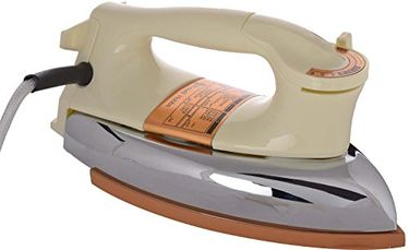 Russell Hobbs RDI500H 1000W Dry Iron Price in India