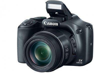 Canon PowerShot SX530 HS Digital Camera Price in India