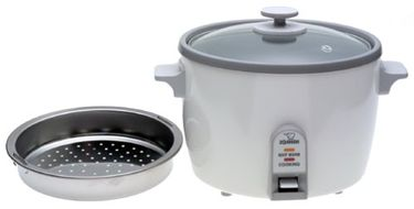 Zojirushi NHS-18 Electric Rice Cooker Price in India