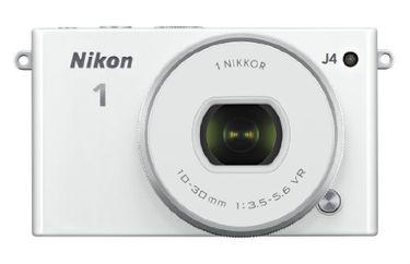 Nikon 1 J4 Mirrorless Camera Price in India