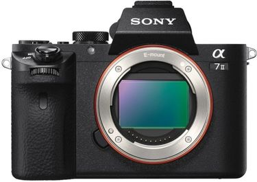 Sony Alpha ILCE-7M2 Digital E-mount Mirrorless Camera(Body Only) Price in India