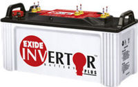 Exide Inverter Plus (FEI0-IN1800PLUS) 180AH Battery Price in India