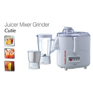 Morphy Richards Cutie 450W Juicer Mixer Grinder Price in India