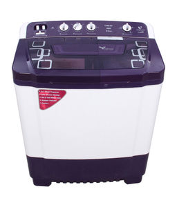 Videocon 8 Kg Semi Automatic Washing Machine (Virat Neo VS80P15) Price in India