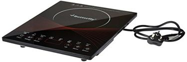 Butterfly Power Hob Sleek Ultra Slim (TRIPOH0068) Induction Cooktop Price in India