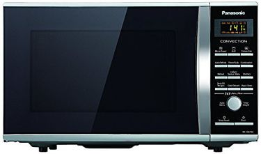 Panasonic NN-CD674M 27 Litres Convection Microwave Oven Price in India