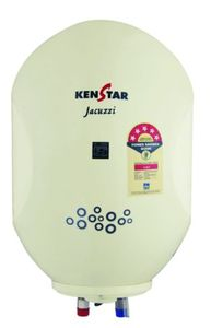Kenstar Jacuzzi KGS15W6P 15 Litres 2KW Storage Water Geyser Price in India