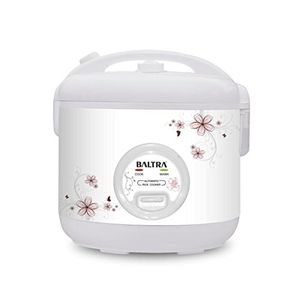 Baltra Premium Deluxe BTP 700D 1.8 Litre Electric Rice Cooker Price in India