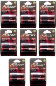Tuscan AA Ni-Mh 1.2v 1100mAh (Pack Of 8) Rechargeable Battery Price in India