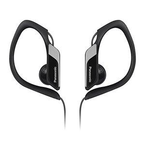 Panasonic RPHS34MEK Stereo Headset Price in India