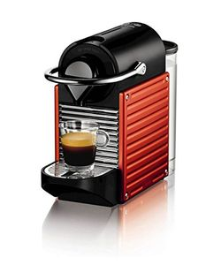 Nespresso Krups Pixie (XN300640) Coffee Maker Price in India