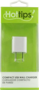 Hottips 1.0A Wall Charger Price in India