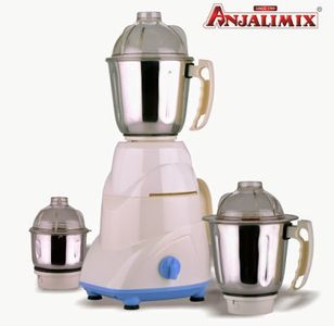 Anjalimix Waman 750W Mixer Grinder Price in India