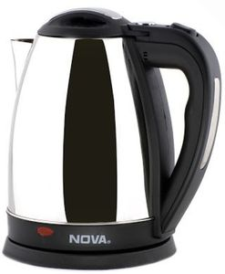 Nova NKT-2726 1.5 Litre Electric Kettle Price in India