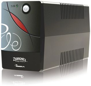Zebronics ZEB-U725 600 VA UPS Price in India