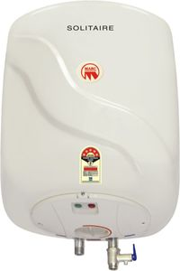 Marc Solitaire Heights 25 Litres Storage Water Geyser Price in India