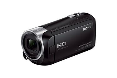 Sony HDR-CX405 HD Camcorder Price in India