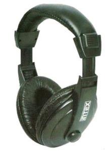 Intex Mega Wired Computer Multimedia Headphone Price in India