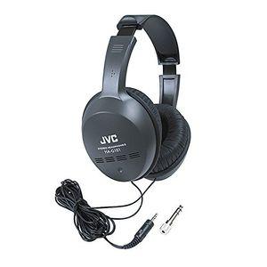 JVC HA-G101 Headphone Price in India