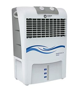 Orient Smartcool DX CP2002H Personal 20L Air Cooler Price in India