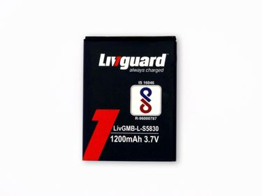 Livguard G-S5830 1200mAh Battery Price in India