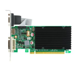 EVGA GeForce 8400 GS (512-P3-1301-KR) 512 MB DDR3 Graphic Card Price in India