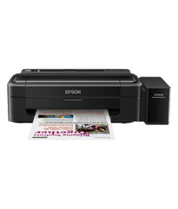 Epson L130 Single Function Printer Price in India