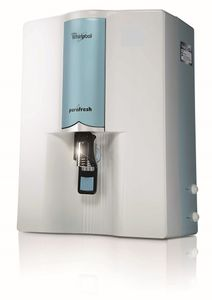 Whirlpool Minerala 90 Elite 8.5 Litres RO Water Purifier Price in India