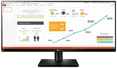 LG 29UB67 29 Inch UltraWide Business Monitor Price in India
