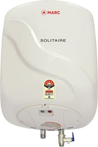 Marc Solitaire 10 Litres Storage Water Geyser Price in India