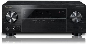 Pioneer VSX-524 5.1 Channel Av Receiver Price in India