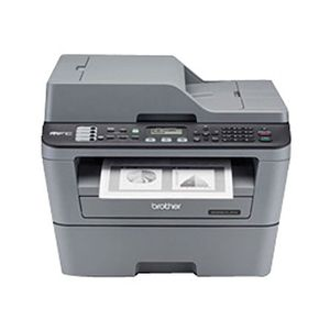 Brother MFC L2701DW Multifunction Laser Printer Price in India