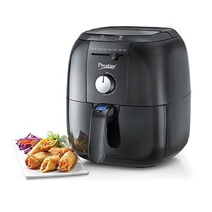 Prestige PAF 2.0 2.2 Litre Air Fryer Price in India