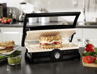 Oster DuraCeramic Panini Maker and Grill Sandwich maker Price in India