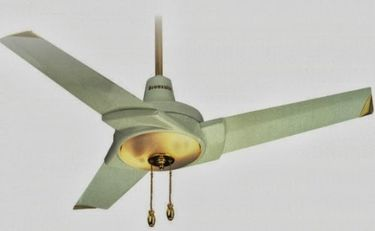 Breezalit Jet 3 Blade (1200mm) Ceiling Fan Price in India