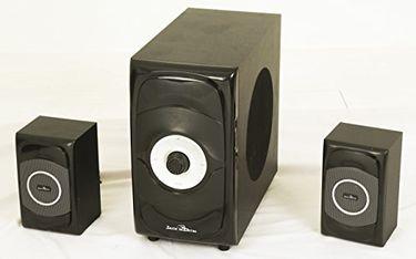 Jack Martin 668 2.1 Speaker Price in India