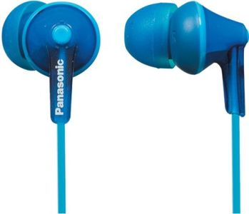Panasonic RP-TCM125 In the Ear Headset Price in India