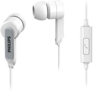 Philips SHE 1405 Wired Headset Price in India