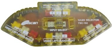 Tuscan TSC-182 Selector Box Price in India