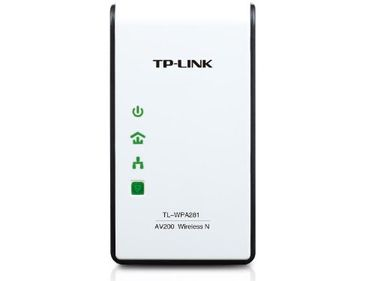 TP-LINK TL-WPA281 Powerline Adapter Price in India