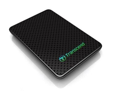 Transcend TS1TESD400K 1TB External SSD Price in India