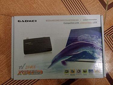 Gadmei Tv-2850E Tv Tuner Price in India